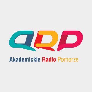 Akademickie Radio Pomorze Logo