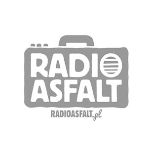 Radio Asfalt Logo