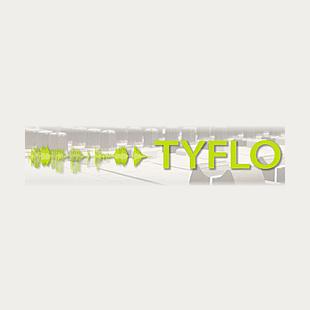 Radio Tyflo Logo