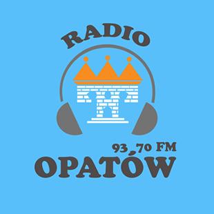 Radio Opatów Logo