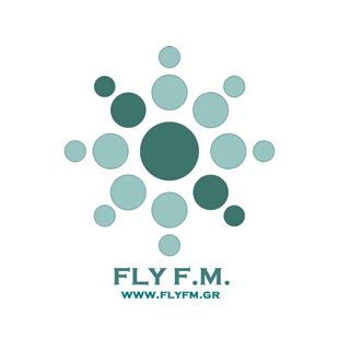 Fly FM 88.1 Logo