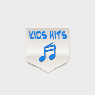 Kids Hits Radio - Russia Logo