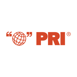PRI - Public Radio International Logo
