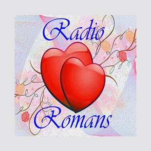 Radio Romans Logo