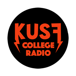 KUSF - College Radio Logo