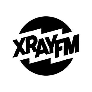 Xray.FM Logo