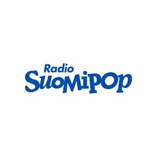 Radio SuomiPop Logo