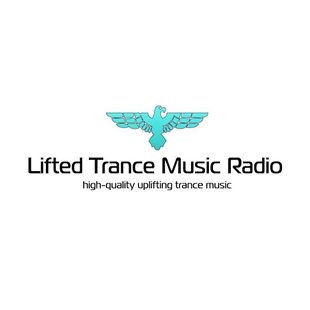 Lifted Trance Music Radio Logo