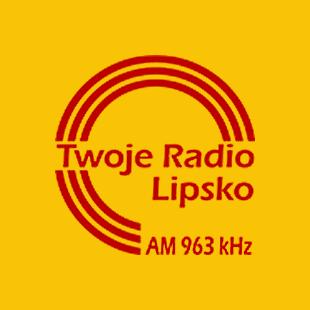 Twoje Radio Lipsko Logo