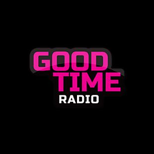 Good Time Radio Logo