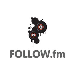 Radio Follow.FM Goleniów Logo