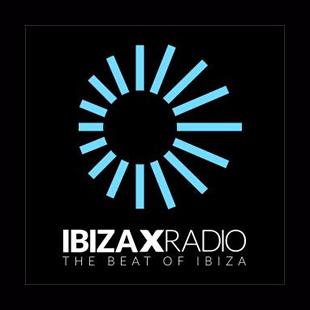 Ibiza X Radio Logo