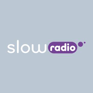 Slow Radio Logo