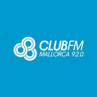 ClubFM Mallorca Logo