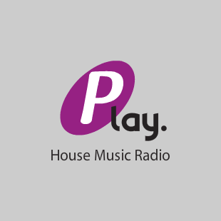 Play. House Music Radio Logo