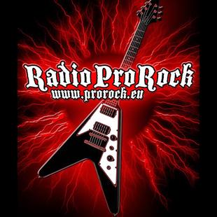 Radio ProRock Logo