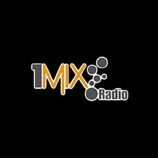 1Mix Radio Trance Logo