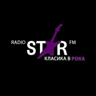 Radio Star FM - Bulgaria Logo