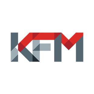 KFM - Cape Town Logo