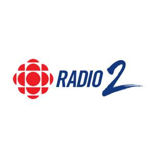 CBC Radio 2 Toronto Logo