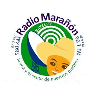 Radio Maranon Logo