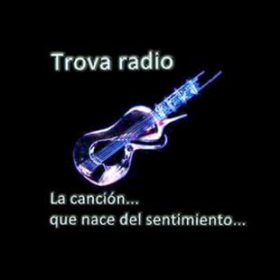 Trova Radio - El Sentimiento Mecho Música Logo