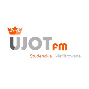 UJOT FM Logo