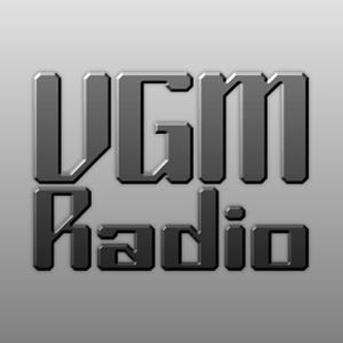 VGM Radio Logo