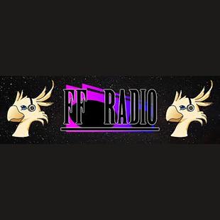 Final Fantasy Radio Logo