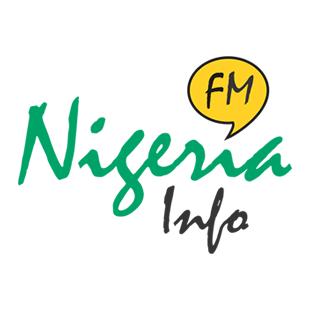 Nigeria Info FM Logo
