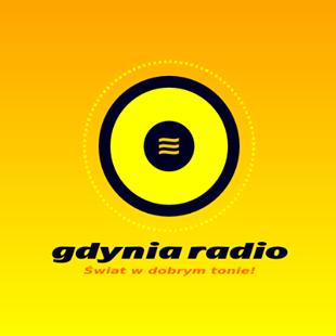 Gdynia Radio Logo