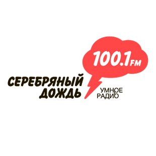Silver Rain Radio Logo
