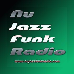 Nu-Jazz Funk Radio Logo