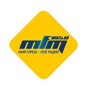 MFM 105.0 Logo