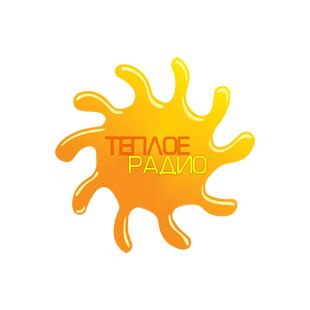 Teploe Radio Logo