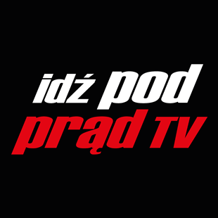 Idź pod prąd - radio Logo
