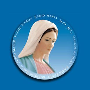 Radio Maria - Радыё Марыя Logo