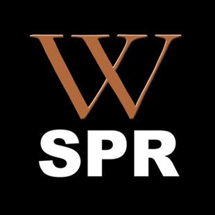 Whisperings Solo Piano Radio Logo