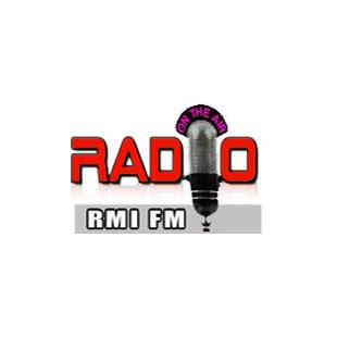 Radio RMI FM Logo