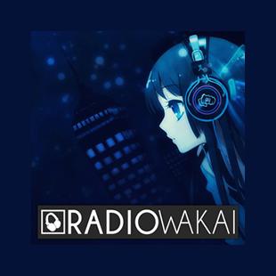 Radio Wakai.pl Logo