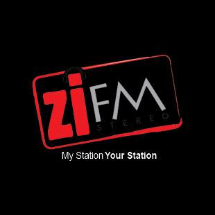 ZiFM Stereo Logo