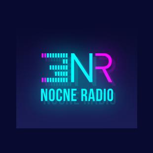 Nocne Radio Logo