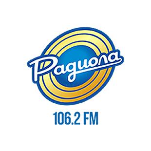 Radiola Logo