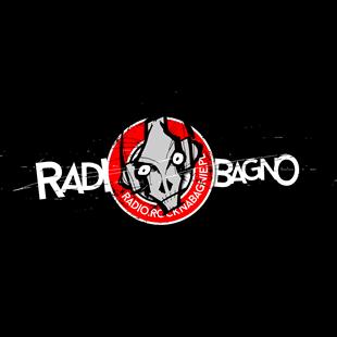 Radio Bagno Logo