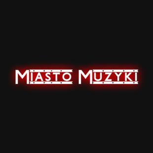 Miasto Muzyki Logo