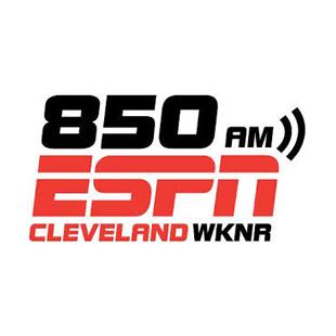 ESPN 850 Logo