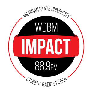 Impact 89 FM Logo