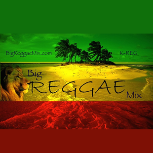 Big Reggae Mix Logo