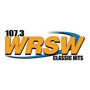 Classic Hits 107.3 Logo