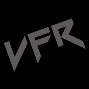 Violent Forces Radio Logo